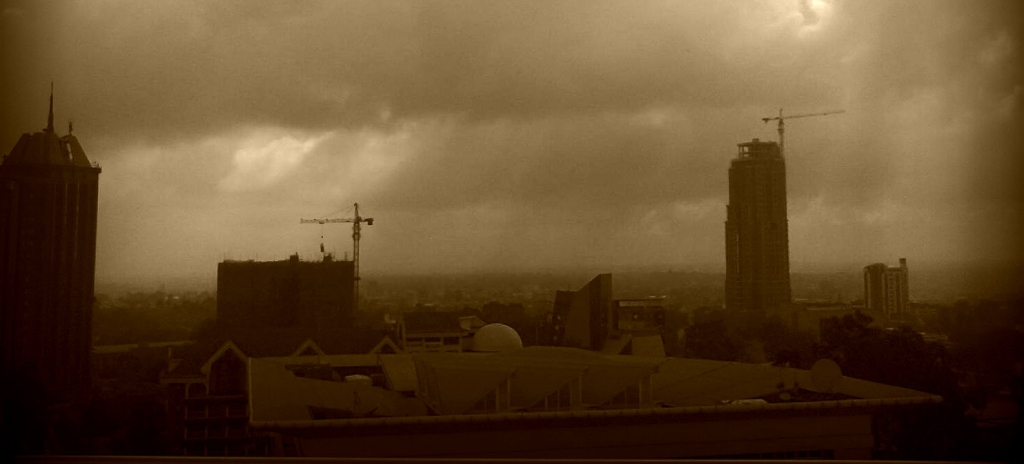 uhda city